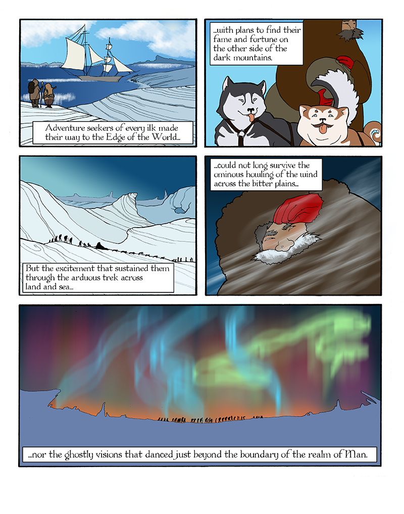 Iceheart Page 2
