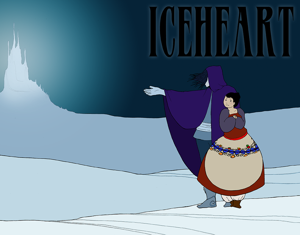 Iceheart Page 4